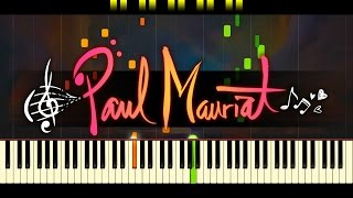 Toccata (Piano) // PAUL MAURIAT
