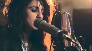 Feeling Good / Marilina Bertoldi [cover/set-solo].-