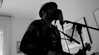 Portami Via | Mario Di Giovanni (Fabrizio Moro Acoustic Cover)
