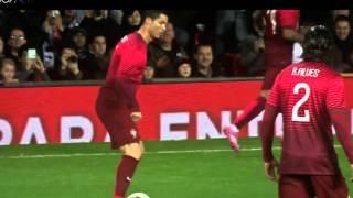 Bailinho - Cristiano Ronaldo