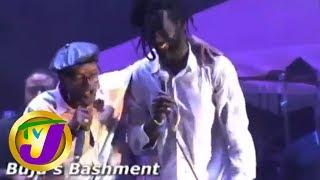 TVJ Entertainment Report: Buju's Bashment - March 22 2019