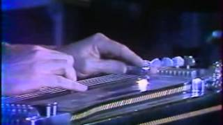 Lloyd Green - Bars Of Steel - Live 1980, France - RARE pedal steel guitar performance - complete