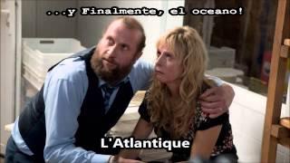 Je vole (subtitulos en español) - banda sonora pelicula FAMILIA BELIER