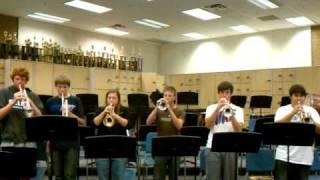 Techrap trumpets