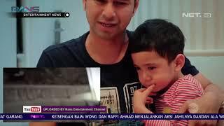 Reaksi Kemarahan Rafathar Ketika Melihar Video Dirinya Dijahili Baim Wong