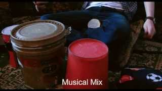 Musical Mix - jamming (home edition)