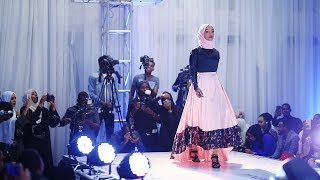 Somali International Fashion Show | Trailer | Full Video Coming Soon