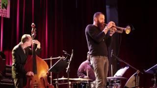 14 Jazzowa Jesień w Bielsku-Białej - FOOD / AVISHAI COHEN QUARTET - 16.11.2016 r.