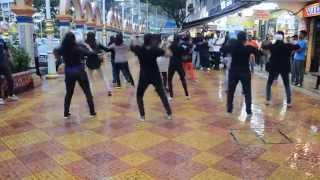 J-Crew Flashmob At Brickfields