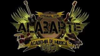 Tributo a AC DC y BON JOVI por Academia de Música Alabarte