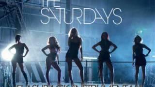 The Saturdays - Flashback [Instrumental]