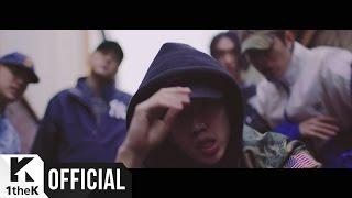 [MV] Sous Chefs _ New Wave Attitude (feat. KIM HYO EUN(김효은), nafla, Jay Park)