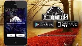 The Godfathers Of Deep House App Subscription AD