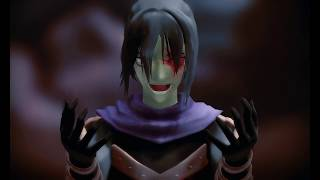 [MMD] Zombie Song feat. Sonic (YAOI AS HELL!)
