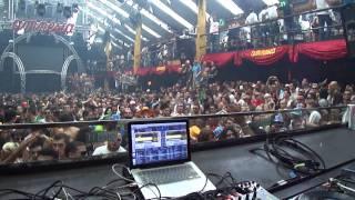 Paco Osuna@El Cierre,Amnesia Closing Party part 5