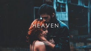 H E A V E N - Emotional R&B Romantic Instrumental - Love Beat (Prod. Tower x Marzen)