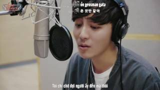 [6MenST][Vietsub] Maybe I - Roy Kim (Oh Haeyoung Again OST 4)