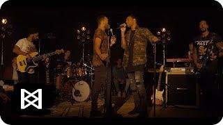 """Calema - A Nossa Vez """"Live Band"""""""