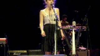 Little Joy - Don't Watch me Dancing - Recife