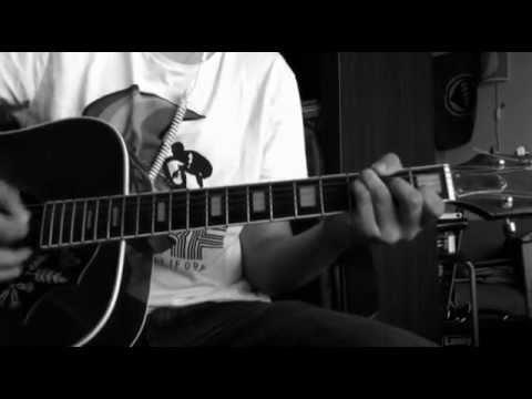 pariisin-kevat-kesayo-guitar-cover-rasmus-hakonen