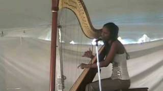 Rashida Jolley - Performing Fallin' by Alicia Keys