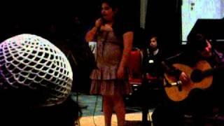 Ciranda da Bailarina - Jaqueline Panucci (Cover Chico Buarque)