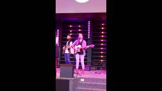 Kristen Rene' singing One Thing by Hillsong Worship - October 2016 at OFA