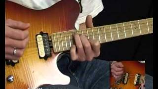 Mr Brightside By The Killers Guitar Lesson With Jamie Humphries Licklibrary