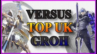 When You Run Into A Top UK Groh In Ranked...(Post Commentary)
