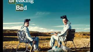 Jonaty Garcia - Los Pistoleros (BREAKING BAD SOUNDTRACK)