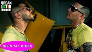 CHACAL Y YAKARTA ► Algo Contigo (OFFICIAL VIDEO) ► REGGAETON