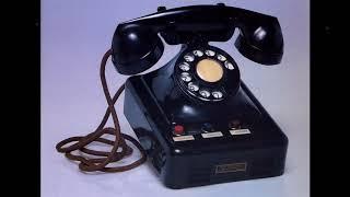 Isaura Garcia - O TELEFONE ESTÁ CHAMANDO - Benedito Lacerda - Popeye do Pandeiro - Columbia 55.311-B