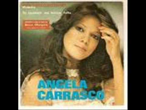 Mi Ultima Cancion de Angela Carrasco Letra y Video
