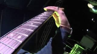 Agradecido Versión guitarra eléctrica , conciertos en vivo album Proezas