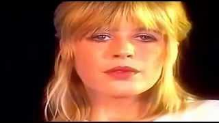 Marianne Faithfull - The Ballad Of Lucy Jordan Official Music Video Legendado
