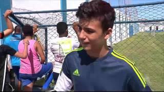 Confiança realiza peneira para descobrir novos talentos - Atalaia Esporte