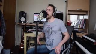 Calving Harris -  Rollin' ft. Khalid x Future ( Alexandre Zago Cover )
