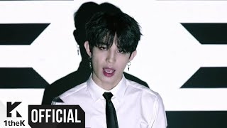 Going Crazy (미치게 해) - UP10TION