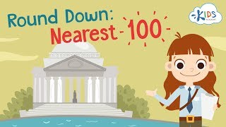Round Down to the Nearset 100