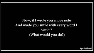 [HD1080p and HQ] Boyce Avenue: Nothin` on you my love rocketeer - Lyrics on screen!
