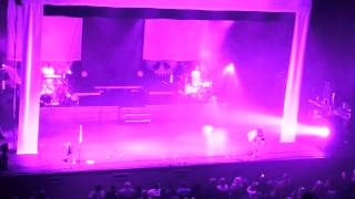 Lindsey Stirling in Vancouver 21 May 2015 - Senbonzakura