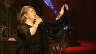 ΓΚΙΟΥΛΜΠΑΧΑΡ - Μαρία Σουλτάτου Maria Soultatou & Manolis Karantinis - Israel 7/11/16