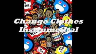 Jay-Z feat Pharrell - Change Clothes Instrumental (Free Download)