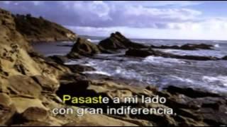 Pedro Infante   Cien Años   Karaoke  Avi   YT