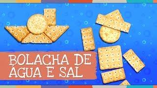 Bolacha de água e sal - DVD Vem dançar com a gente - Palavra Cantada
