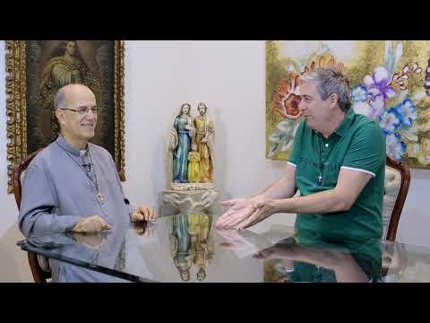Padre Luiz Augusto e Rodrigo Ferreira: Congelar a vida é deixar de viver
