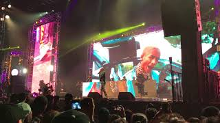 Jaden Smith - Icon (Live @Rolling Loud SoCal 2017)