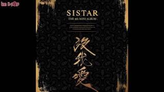 Sistar - Say! Yes [Arabic Sub]