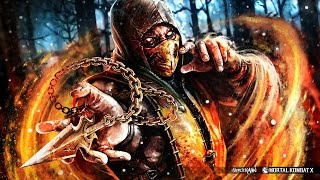Mortal Kombat 4 - The Living Forest (Hip Hop Trap Remix)