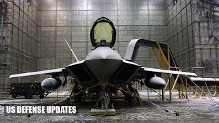 This is Why America's Never Exported the F-22 Raptor